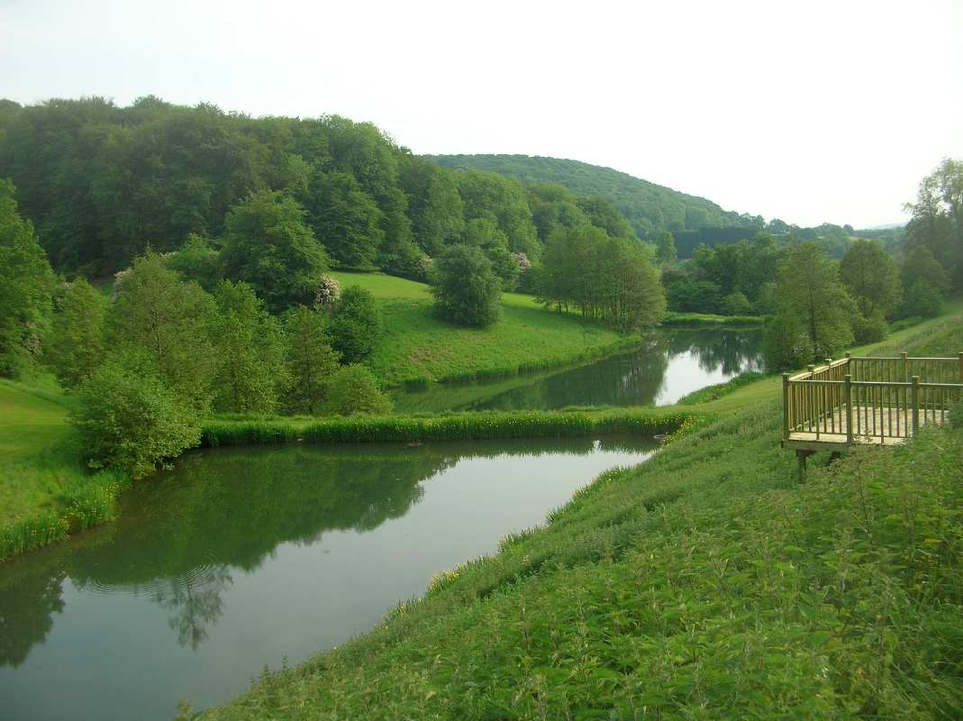 Self Catering In The Cotswolds Holiday Cottage